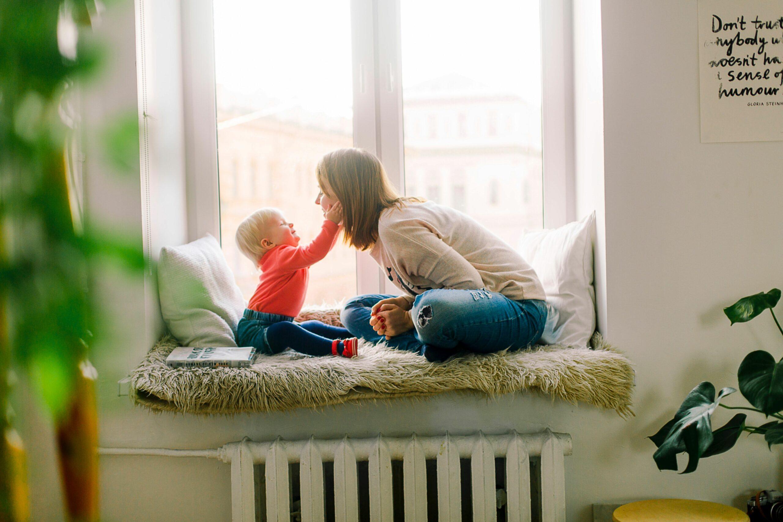 rozmowa filozoficzna z dzieckiem