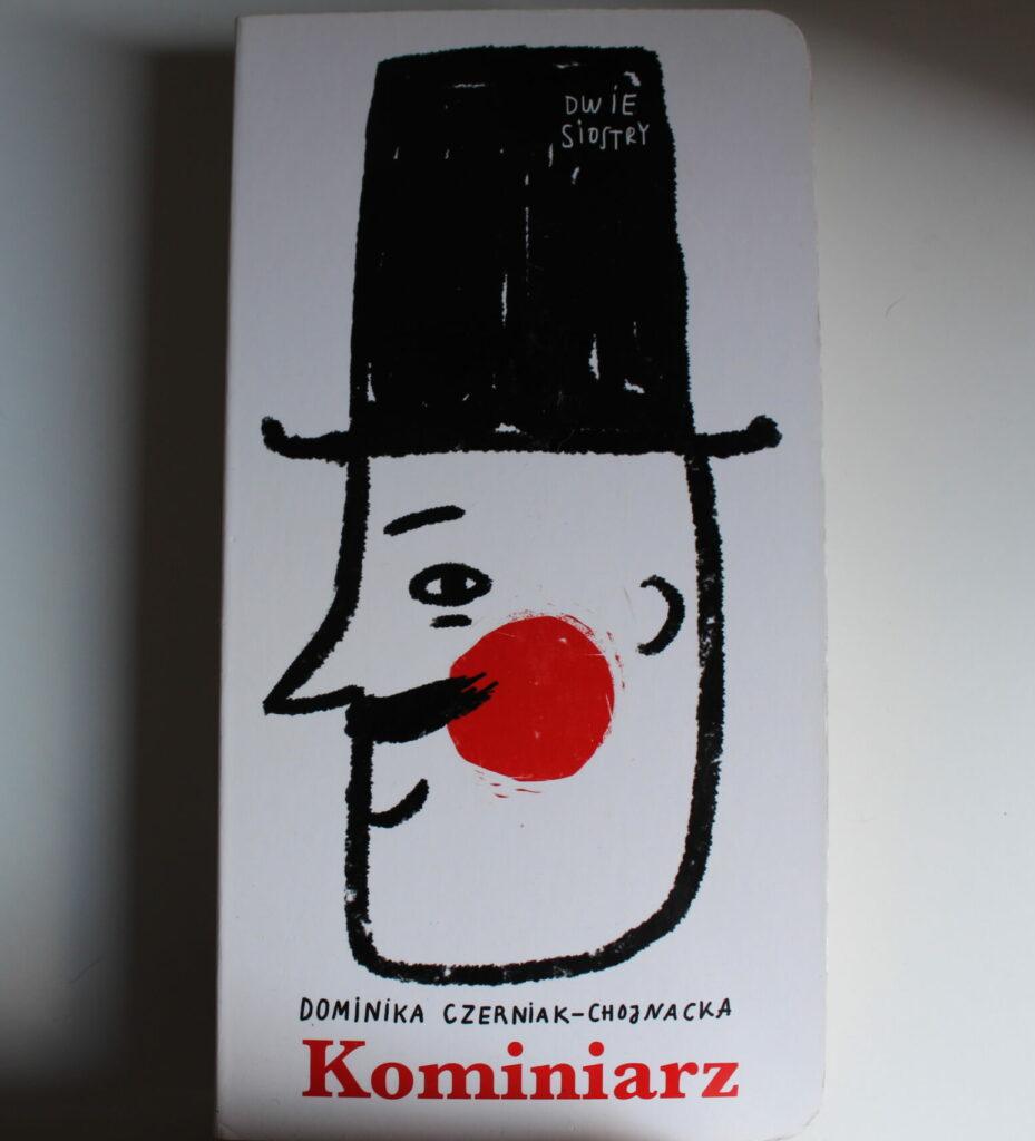 najlepsze książki dla niemowlaków  Kominiarz Piekarz